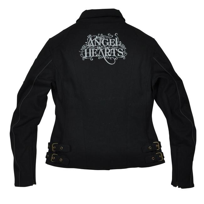 【Angel Hearts】棉質夾克 AHJ-3116 - 「Webike-摩托百貨」