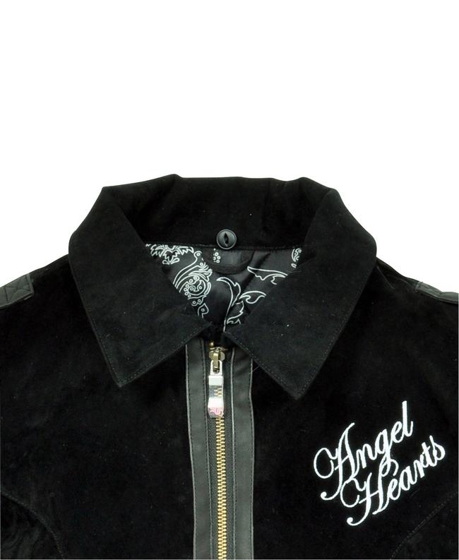 【Angel Hearts】毛領外套 AHJ-3134 - 「Webike-摩托百貨」