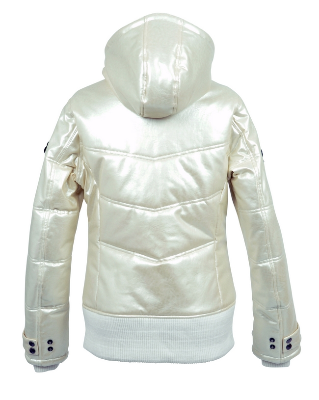 【Angel Hearts】仿皮革外套 AHJ-3135LTD - 「Webike-摩托百貨」