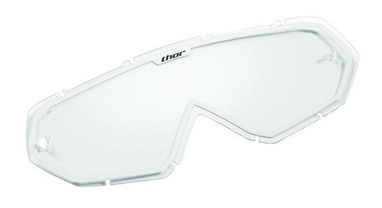 【THOR】HERO&ENEMY越野風鏡 備用彩色鏡片 - 「Webike-摩托百貨」