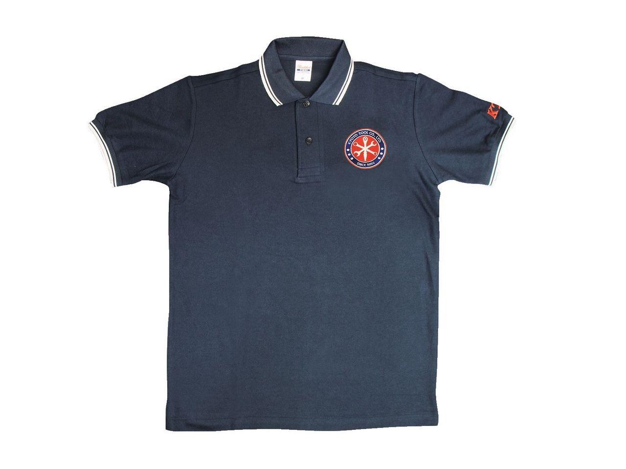 Emblem Polo Shirt