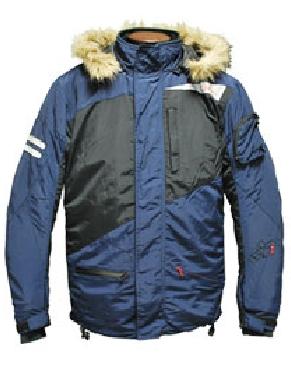 【CLEVER】冬季外套 - 「Webike-摩托百貨」