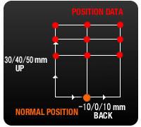 【WOODSTOCK】腳踏後移套件 GSX-R1000 09-11用 - 「Webike-摩托百貨」
