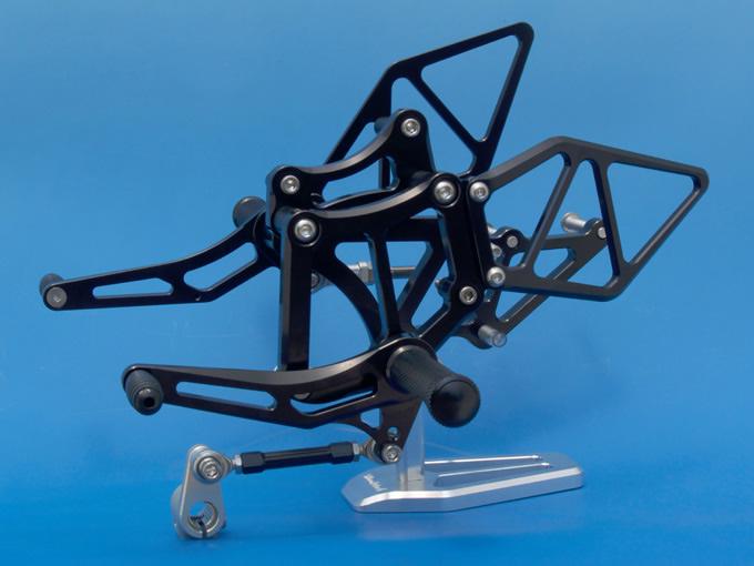 【WOODSTOCK】Mid 腳踏套件 (SPORTSTER -03用) - 「Webike-摩托百貨」