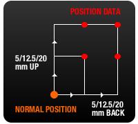 【WOODSTOCK】腳踏後移套件 (ZX-6RR 03-04用) - 「Webike-摩托百貨」