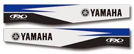 【FACTORY EFFEX】YAMAHA 後搖臂貼紙 - 「Webike-摩托百貨」