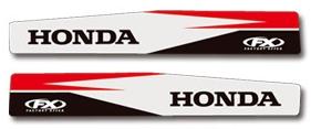 【FACTORY EFFEX】HONDA後搖臂貼紙 - 「Webike-摩托百貨」