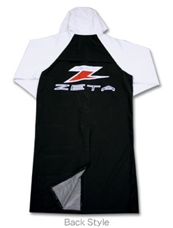 【ZETA】雨衣 - 「Webike-摩托百貨」
