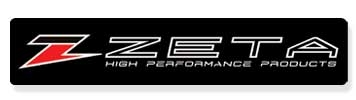 【ZETA】ZETA Logo貼紙 - 「Webike-摩托百貨」