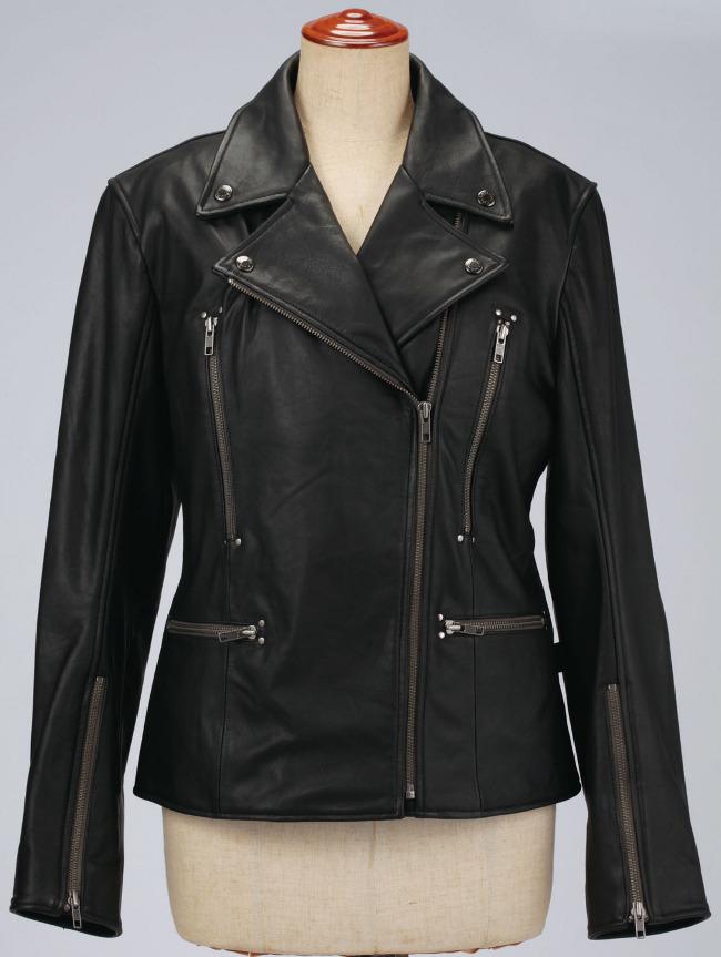 【Rosso StyleLab】雙層皮革外套 - 「Webike-摩托百貨」