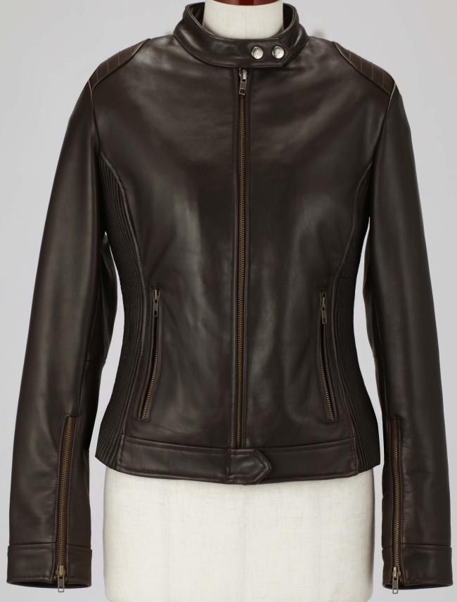 【Rosso StyleLab】Manish 皮革外套 - 「Webike-摩托百貨」