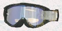 【SMITH】TERA-OFF 通用型風鏡用快拆薄膜片 - 「Webike-摩托百貨」