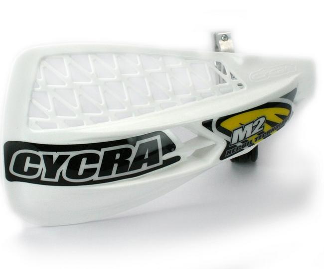 【CYCRA】VENTED M-2   RECOIL把手護弓 - 「Webike-摩托百貨」
