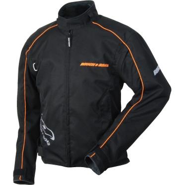 【ROUGH&ROAD】騎士外套 - 「Webike-摩托百貨」
