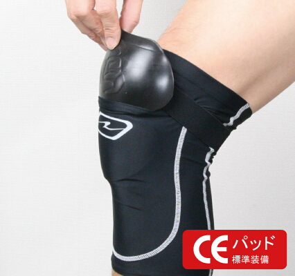 【ROUGH&ROAD】Super fit護膝 - 「Webike-摩托百貨」