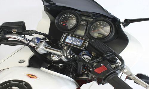 【ACTIVE】競賽用紀錄儀錶 - 「Webike-摩托百貨」