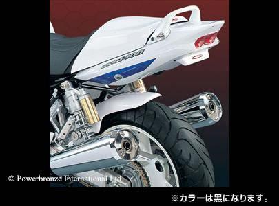 【ODAX】HUGGER 後內側土除 - 「Webike-摩托百貨」
