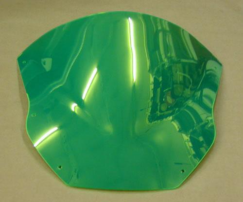 【ODAX】POWER BRONZE air flow風鏡 銥塗層 - 「Webike-摩托百貨」