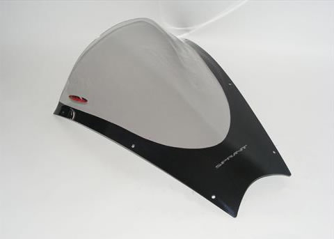【ODAX】POWER BRONZE air flow風鏡 淡墨色 - 「Webike-摩托百貨」