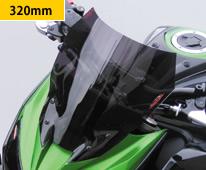 【ODAX】POWER BRONZE 無罩街車風鏡 - 「Webike-摩托百貨」
