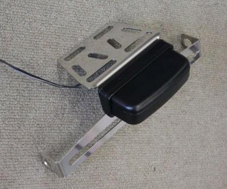 【ODAX】POWER BRONZE 無土除套件 - 「Webike-摩托百貨」