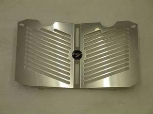 【ODAX】POWER BRONZE 冷卻器護網 - 「Webike-摩托百貨」