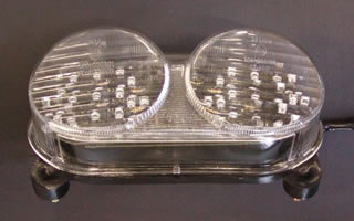 【ODAX】LED尾燈 - 「Webike-摩托百貨」