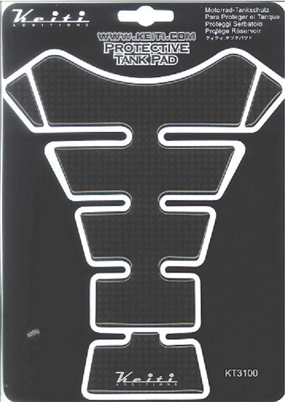 【ODAX】Keiti 油箱貼片 - 「Webike-摩托百貨」