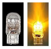 【ODAX】方向燈用LED燈泡 - 「Webike-摩托百貨」