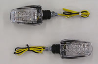 【ODAX】LED改裝方向燈 - 「Webike-摩托百貨」
