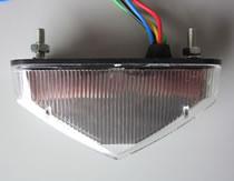 【ODAX】LED迷你型整合式尾燈2 - 「Webike-摩托百貨」