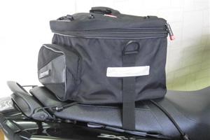 【ODAX】RENNTEC MAXI座墊包 - 「Webike-摩托百貨」