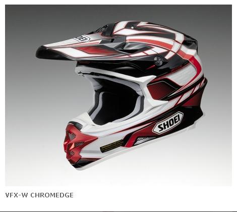 【SHOEI】V-430 CHROMEDGE 帽緣 - 「Webike-摩托百貨」