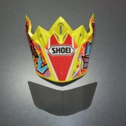 【SHOEI】V-430 BARCIA帽緣 - 「Webike-摩托百貨」