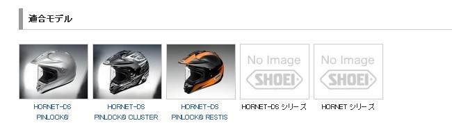 【SHOEI】V-380帽緣螺絲組 - 「Webike-摩托百貨」