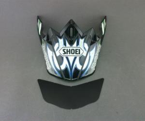 【SHOEI】V-430 K-DUB3 帽緣 - 「Webike-摩托百貨」