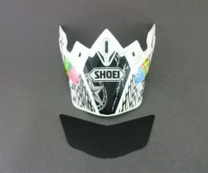 【SHOEI】V-430 KRACK 帽緣 - 「Webike-摩托百貨」