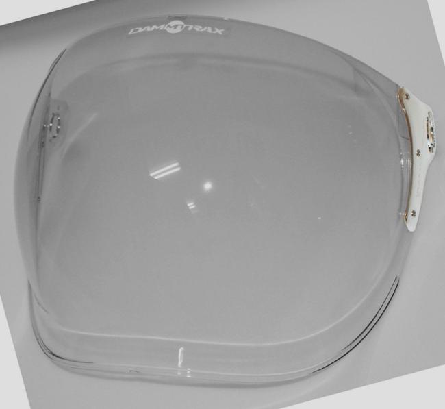 【DAMMTRAX】安全帽泡泡鏡片 - 「Webike-摩托百貨」