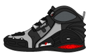 【Moto-Viper】COU400 旅行車靴 - 「Webike-摩托百貨」