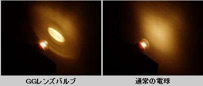 M&H マツシマ エムアンドエイチマツシマ:GGレンズバルブ 原付用ヘッド球