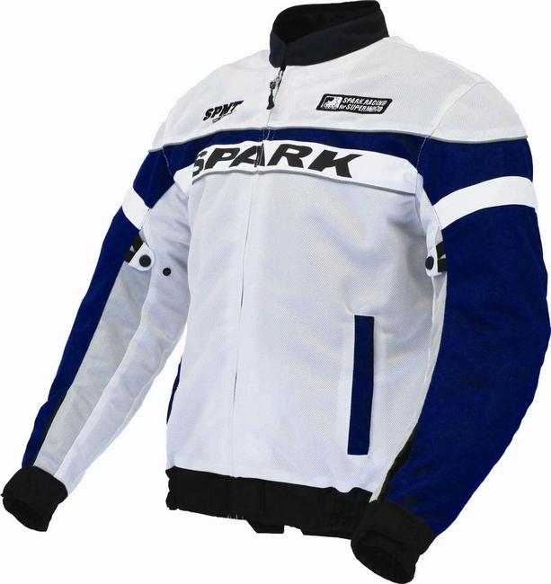 【SPARK】旅行網格外套 - 「Webike-摩托百貨」