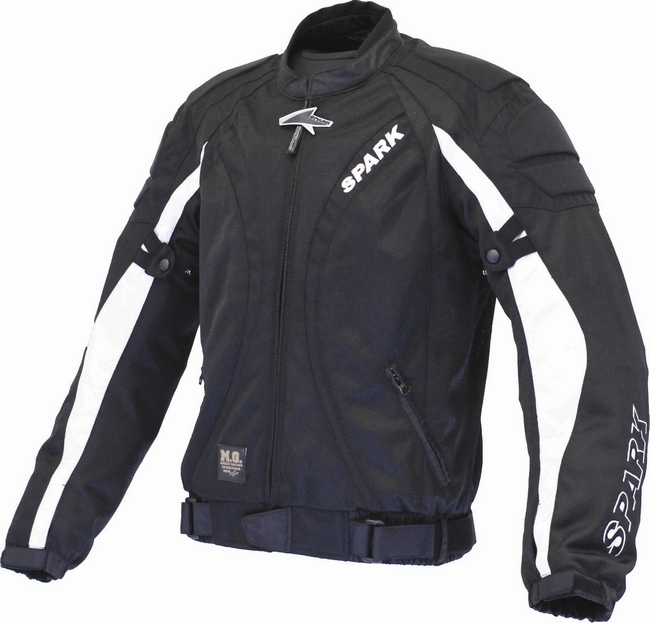 【SPARK】運動騎士網格外套 - 「Webike-摩托百貨」