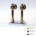 【MISUMI ENGINIEERING】Springer用 Dog Bone 增高把手固定座 - 「Webike-摩托百貨」