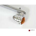 【MISUMI ENGINIEERING】短後方向燈支架 - 「Webike-摩托百貨」