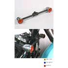 【MISUMI ENGINIEERING】一字型方向燈支架 - 「Webike-摩托百貨」