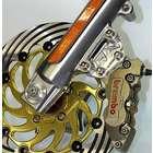 【MISUMI ENGINIEERING】Brembo 煞車卡鉗用 煞車卡鉗座 (Hard Type) - 「Webike-摩托百貨」