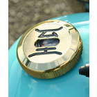 【MISUMI ENGINIEERING】油錶外蓋 (至) - 「Webike-摩托百貨」