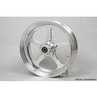 【MISUMI ENGINIEERING】「5」星型輪框 17英吋(3.5J) - 「Webike-摩托百貨」