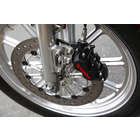 【MISUMI ENGINIEERING】Red logo Brembo 4POT 鑄造煞車卡鉗 - 「Webike-摩托百貨」