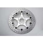 【MISUMI ENGINIEERING】13吋用 72孔 5輻煞車碟盤 - 「Webike-摩托百貨」